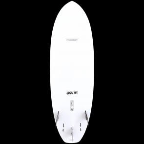 Modern Surfboards 6'2