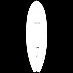 Modern Surfboards 7'4