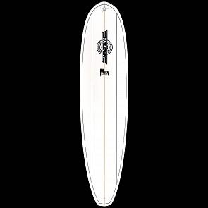 Walden Mega Magic 2 SLX Surfboard - Top