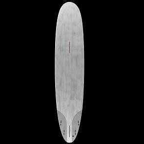 Harley Ingleby Series HI4 Thunderbolt Surfboard - Grey/Clear