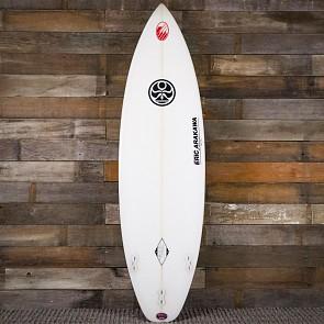 Hawaiian Island Creations 6'0'' Arakawa Riot Surfboard
