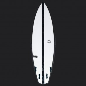 Haydenshapes Holy Grail Future Flex Surfboard