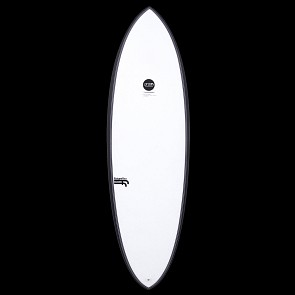 Haydenshapes Hypto Krypto FutureFlex Surfboard - Deck