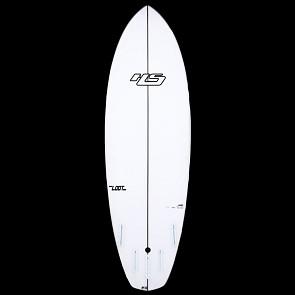HaydenShapes Loot PE-C Surfboard