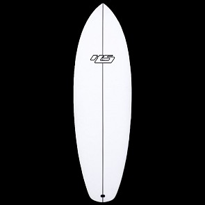 HaydenShapes Loot PE-C Surfboard - Deck