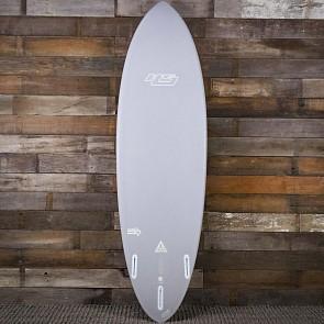 Haydenshapes Hypto Krypto 6'8 x 22 x 3 1/4 Surfboard - Stone