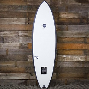 Haydenshapes Hypto Krypto Step Up 5'8 x 19 1/2 x 2 5/16 Surfboard - Deck