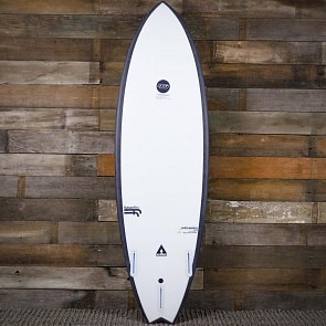 Haydenshapes Hypto Krypto Step Up 5'8 x 19 1/2 x 2 5/16 Surfboard