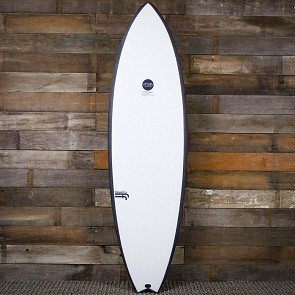Haydenshapes Hypto Krypto Step Up 6'0 x 20 x 2 9/16 Surfboard - Deck