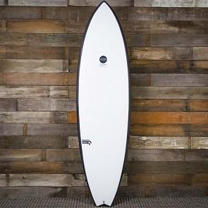 Haydenshapes Hypto Krypto Step Up 6'4 x 20 1/2 x 2 11/16 Surfboard