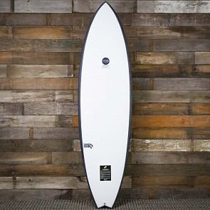 Haydenshapes Hypto Krypto Step Up 6'6 x 20 3/4 x 2 7/8 Surfboard