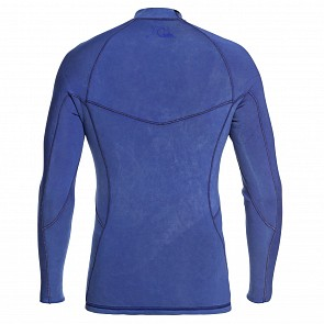 Quiksilver Highline Limited 1.5mm Long Sleeve Jacket - Nite Blue