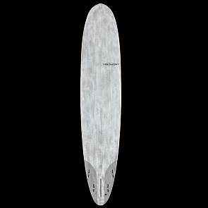 Harley Ingleby Series HIHP Thunderbolt Surfboard - Grey/Clear