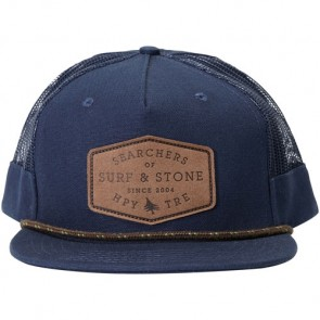 HippyTree Wichita Hat - Navy