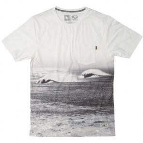HippyTree Brookhurst T-Shirt - White