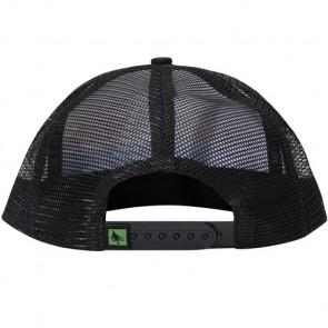HippyTree Icelandic Trucker Hat - Black