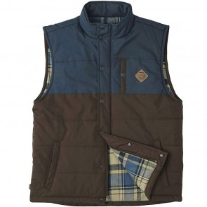 HippyTree Sonora Vest - Brown