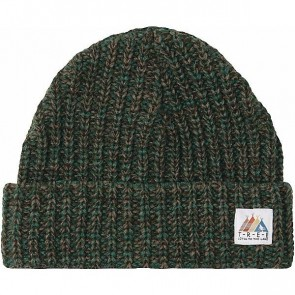 HippyTree Sherwood Beanie - Forest