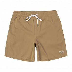 RVCA Opposites Shorts - Honey - front