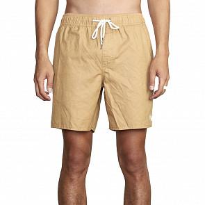 RVCA Opposites Shorts - Honey