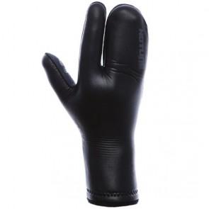 Hotline Wetsuits 5mm 3 Finger Gloves
