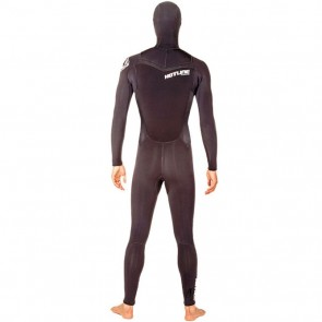 Hotline Reflex 1.0 Hooded 5/4 Chest Zip Wetsuit