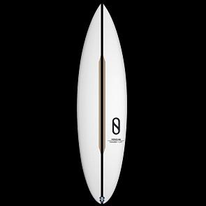 Firewire Houdini LFT Surfboard - Deck