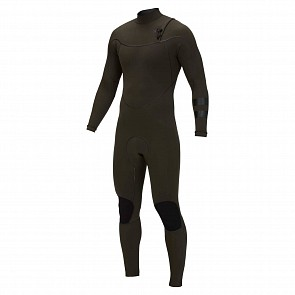 Hurley Advantage Max 3/2 Zip Free Wetsuit - Sequoia
