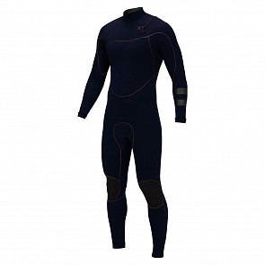 Hurley Advantage Max 4/3 Zip Free Wetsuit - Obsidian