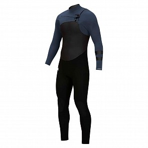 Hurley Advantage Plus 4/3 Chest Zip Wetsuit
