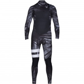 Hurley Fusion 4/3 Wetsuit - 2016