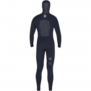 Hurley Fusion 5/3 Hooded Wetsuit - 2016