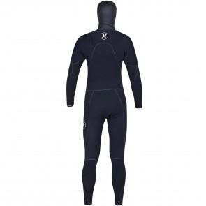 Hurley Phantom 4/3 Hooded Wetsuit - 2016