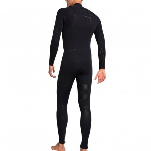 Hurley Advantage Max 4/3 Chest Zip Wetsuit