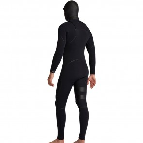 Hurley Advantage Max 5/3 Hooded Chest Zip Wetsuit