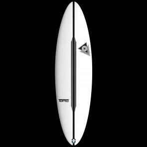 Firewire Hydronaut LFT Surfboard - Deck