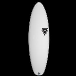 Firewire Hydroshort Helium Surfboard - Deck