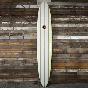 Bing Cleanline Glider 11'0 x 23 1/2 x 3 3/4 Surfboard - Deck