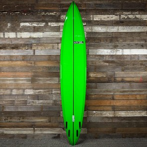 Pyzell Padillac 10'5 x 21 1/2 x 3 5/8 Surfboard