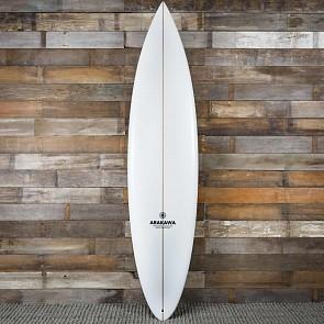 Eric Arakawa RP 7'2 x 19 1/2 x 2 3/4 Surfboard - Deck