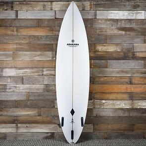 Eric Arakawa RP 7'2 x 19 1/2 x 2 3/4 Surfboard