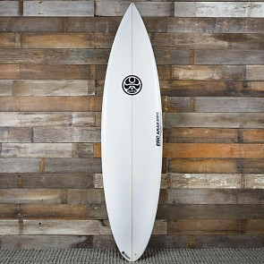 Eric Arakawa MR200 6'6 x 18 3/4 x 2 7/16 Surfboard - Deck