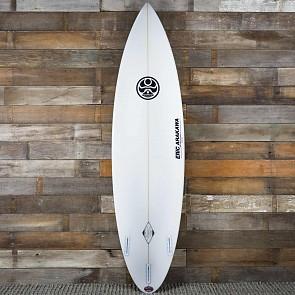 Eric Arakawa MR200 6'6 x 18 3/4 x 2 7/16 Surfboard