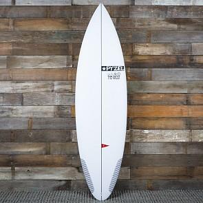 Pyzel Ghost 6'3 x 19 7/8 x 2 3/4 Surfboard - Deck