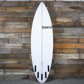 Pyzel Ghost 6'3 x 19 7/8 x 2 3/4 Surfboard