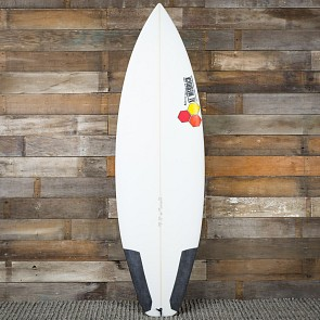 Channel Islands Surfboards - 5'10'' New Flyer Surfboard - Deck