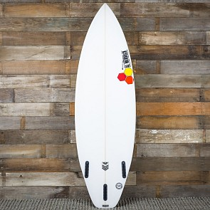 Channel Islands New Flyer 5'10 x 20 1/4 x 2 7/16 Surfboard