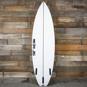 JS Monsta 6 6'2 x 19 1/4 x 2 1/2 Surfboard
