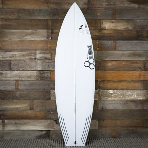 Channel Islands Neck Beard 2 5'7 x 19 1/8 x 2 3/8 Surfboard - Deck
