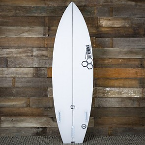 Channel Islands Neck Beard 2 5'7 x 19 1/8 x 2 3/8 Surfboard